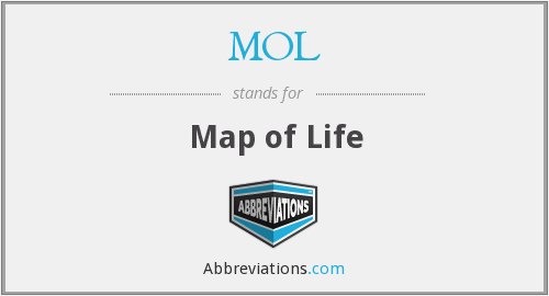 MOL - Map of Life