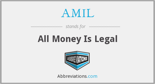 What does AMIL stand for?