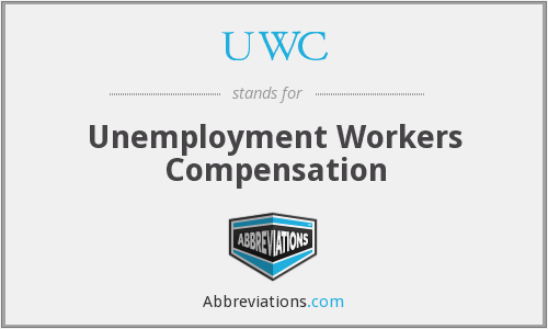 UWC - Unemployment Workers Compensation