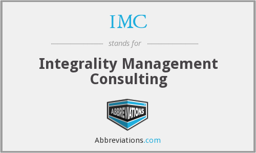 What does integrality stand for?