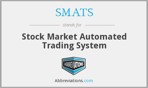 What does SMATS stand for?