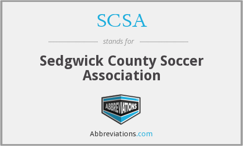 SCSA - Sedgwick County Soccer Association