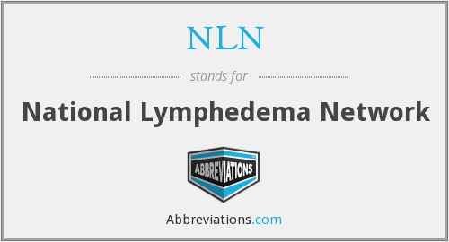 NLN - National Lymphedema Network