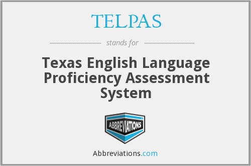 What does TELPAS stand for?