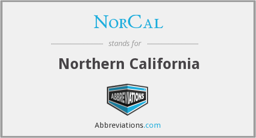 What does NORCAL stand for?
