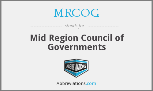 What does MRCOG stand for?