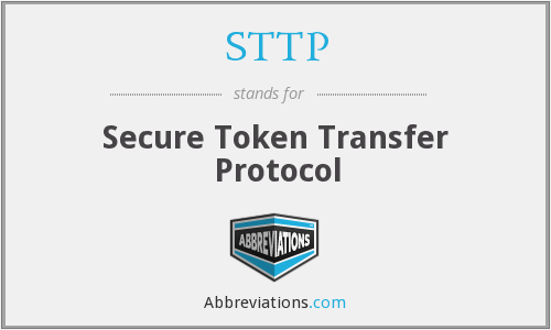 What does STTP stand for?