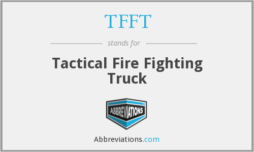 What does TFFT stand for?
