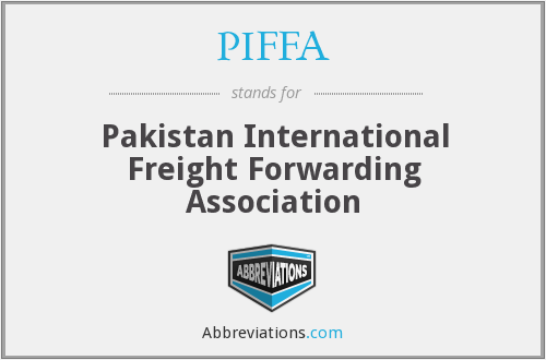 What does PIFFA stand for?