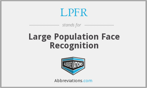 What does LPFR stand for?