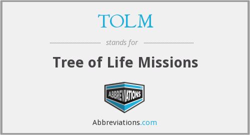 What does TOLM stand for?