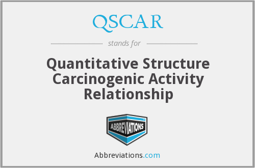 What does QSCAR stand for?