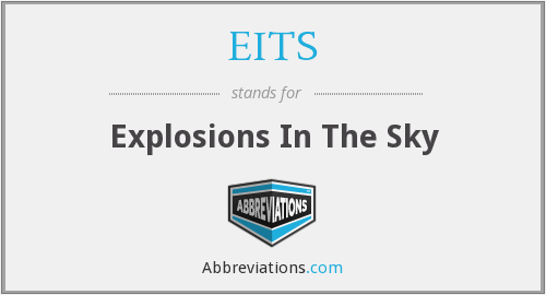 What does EITS stand for?