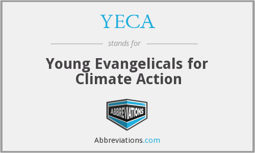 What does YECA stand for?