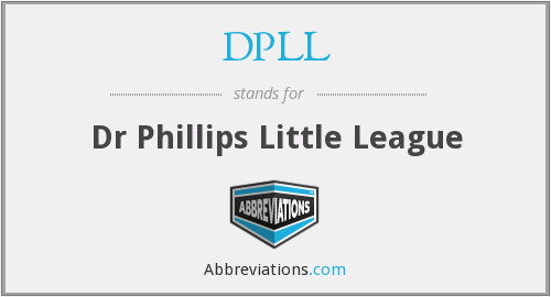 What does DPLL stand for?