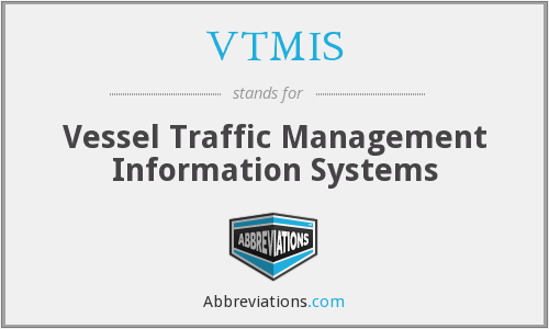 What does VTMIS stand for?