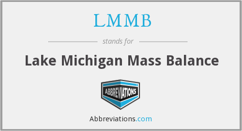 What does LMMB stand for?