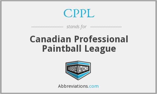 What does CPPL stand for?