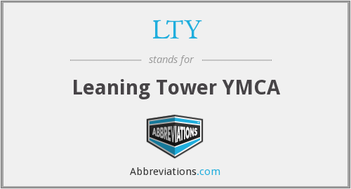 What does LTY stand for?