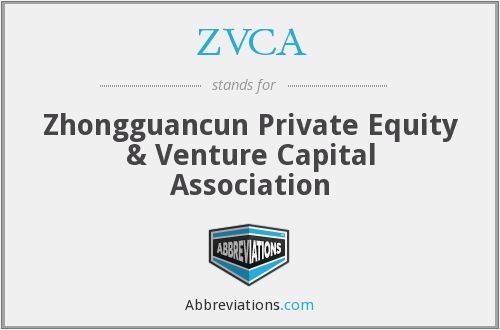 What does ZVCA stand for?