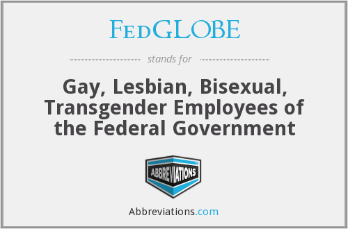 What does FEDGLOBE stand for?