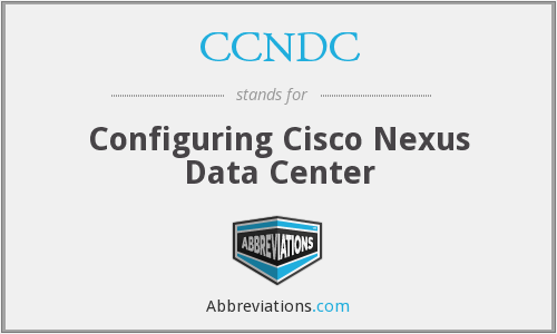 What does configuring stand for?