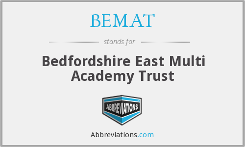 What does BEMAT stand for?
