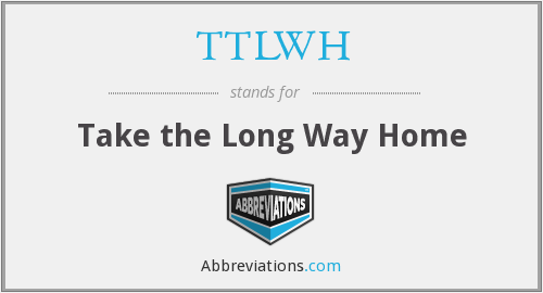 What does TTLWH stand for?
