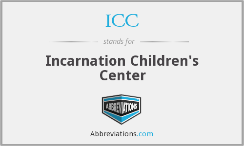 What does incarnation stand for?