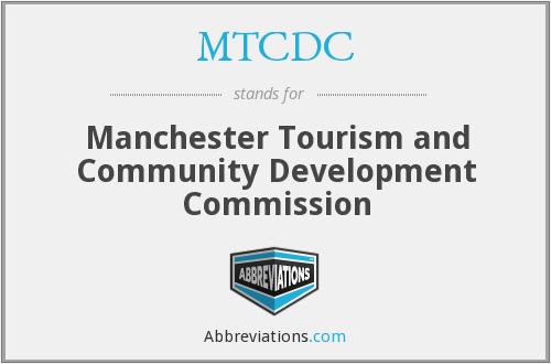 What does MTCDC stand for?