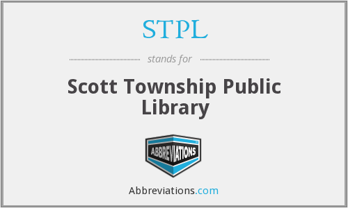 What does STPL stand for?