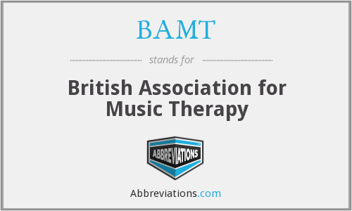 What does BAMT stand for?