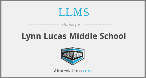 What does LLMS stand for?