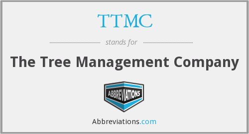 TTMC - The Tree Management Company