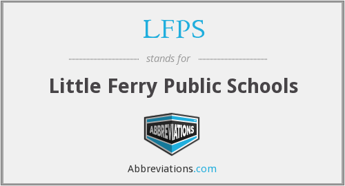 What does LFPS stand for?
