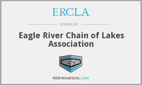 What does ERCLA stand for?
