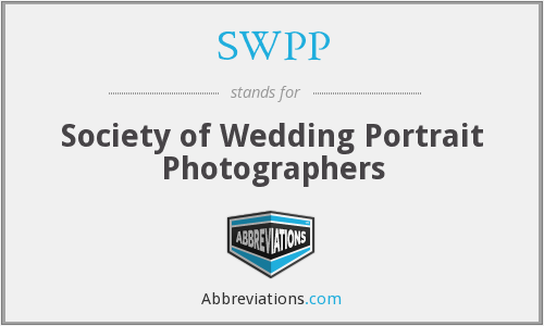 SWPP - Society of Wedding Portrait Photographers