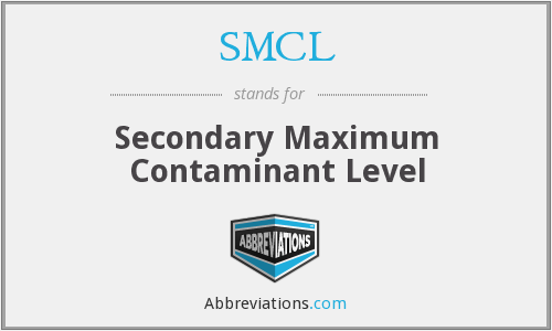 What does SMCL stand for?