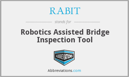 What does RABIT stand for?