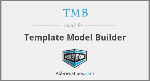 TMB - Template Model Builder