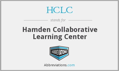 What does HCLC stand for?