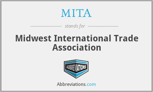 MITA - Midwest International Trade Association