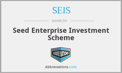 What does SEIS stand for?