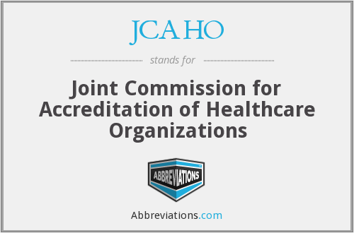 the healthcare commission standards for better The joint commission's hospital standards address important  the joint  commission seeks to continuously improve health care for the public.