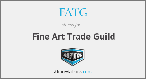 What does FATG stand for?
