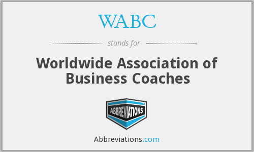 WABC - Worldwide Association of Business Coaches