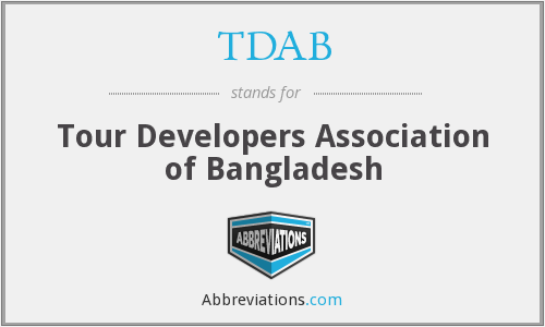 What does TDAB stand for?