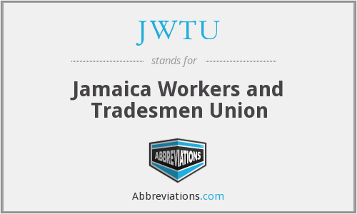What does JWTU stand for?