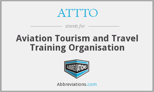 What does ATTTO stand for?