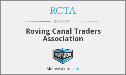 What does RCTA stand for?